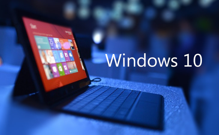 윈도 10 무료 업그레이드 지금 예약하세요!