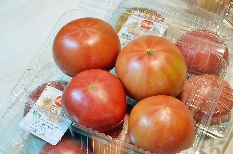 토마토쇼핑몰,달토미토마토,완숙토마토,토마토,여름간식,여름과일