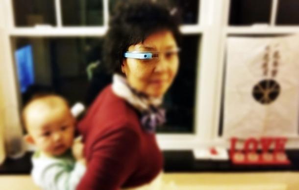 Who should use Google Glass?
