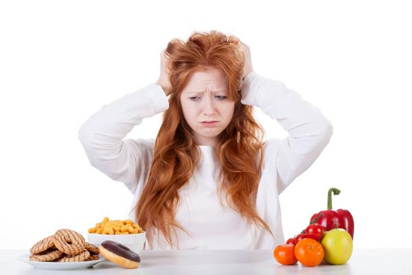 diet stress
