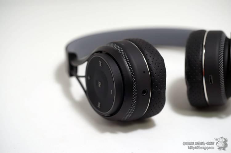 블루투스, 헤드폰, 블루안트, soul, 펌프, 소울, blueant, 디자인