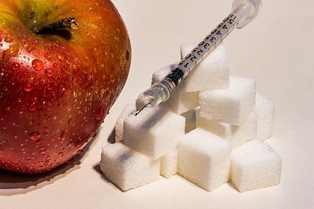 생활습관병 당뇨병 초기증상 및 진단표