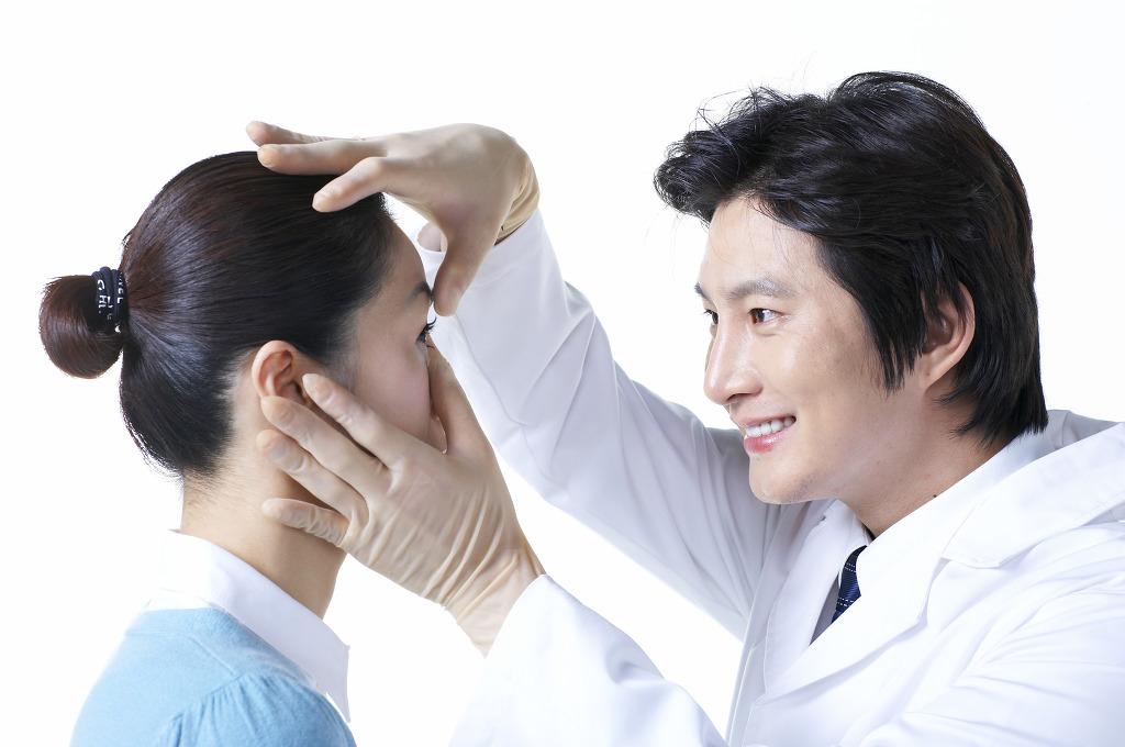 ophthalmologist, 안과의사