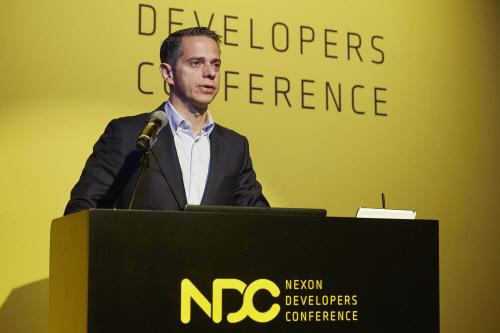 국내 최대 게임지식 컨퍼런스 NDC 2017 개막