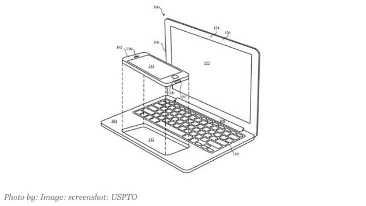 스마트폰, PC, 독, 변신, 애플, 특허