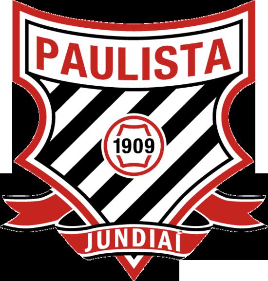Paulista FC Crest(emblem)
