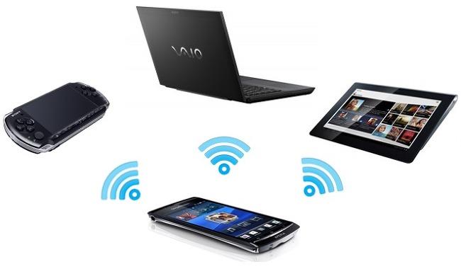테더링 및 핫스팟 사용법으로 스마트폰 인터넷 공유 방법