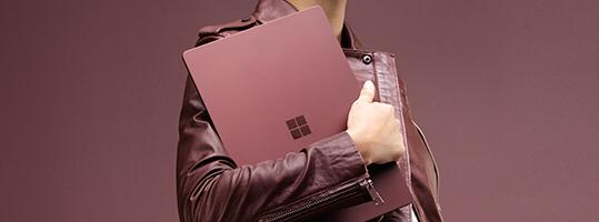 Windows 10 S의 레퍼런스 노트북으로 나온 서피스 랩탑