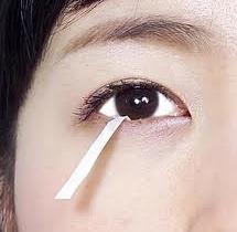 눈 증발 보호