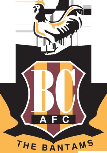 Bradford City AFC emblem(crest)