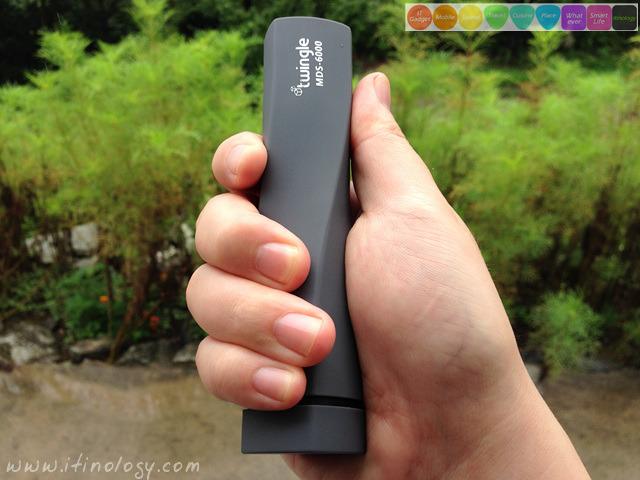 모두시스 트윙글빔 MDS-5000 MDS-6000