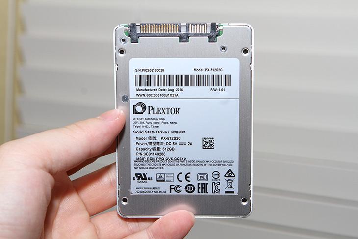 플렉스터, S2C ,512GB ,PX-512S2C,고용량, SSD의 대중화,IT,IT 제품리뷰,이제는 운영체제용 드라이브로 SSD를 사용합니다. 처음 조립할 때부터 그렇게 사용하죠. 플렉스터 S2C 512GB PX-512S2C 고용량 SSD의 대중화를 선도하고 있는 제품 중 하나를 살펴보죠. MLC 낸드플래시에서는 이제는 가격적인 부분에서 장점이 없어졌습니다. 플렉스터 S2C 512GB는 TLC SSD 중에서 가격적인 장점이 있는 제품 인데요.