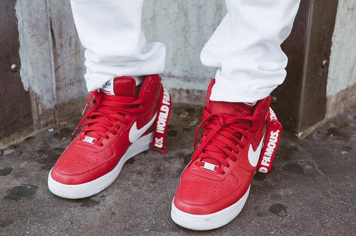 Sail Nike Shoes