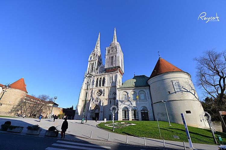 자그레브 대성당