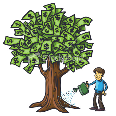 MoneyTree :: MoneyTree
