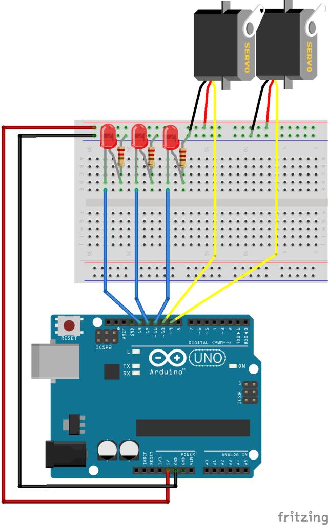 기린 아두이노에서 멀티태스킹 구현하기 2 Multi Tasking The Arduino