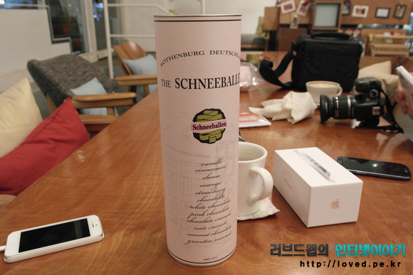 독일 전통과자 슈니발렌 맛 중독성 있네요. 망치도 사보려고 슈니발렌 파는곳 찾아보니 가격이 슈발 비쌈