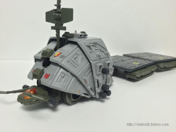 RPZ-02 구스타프(GUSTAV)