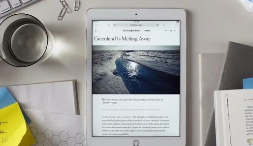 디지털스토리텔링, 뉴스의 진화