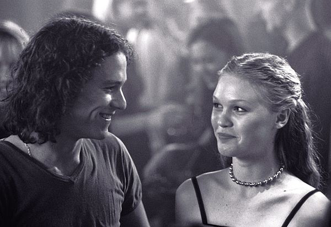 10 Things I Hate About You Sonnet: 10 Things I Hate About You (1999) : 기대하지 않았던 사랑스러움