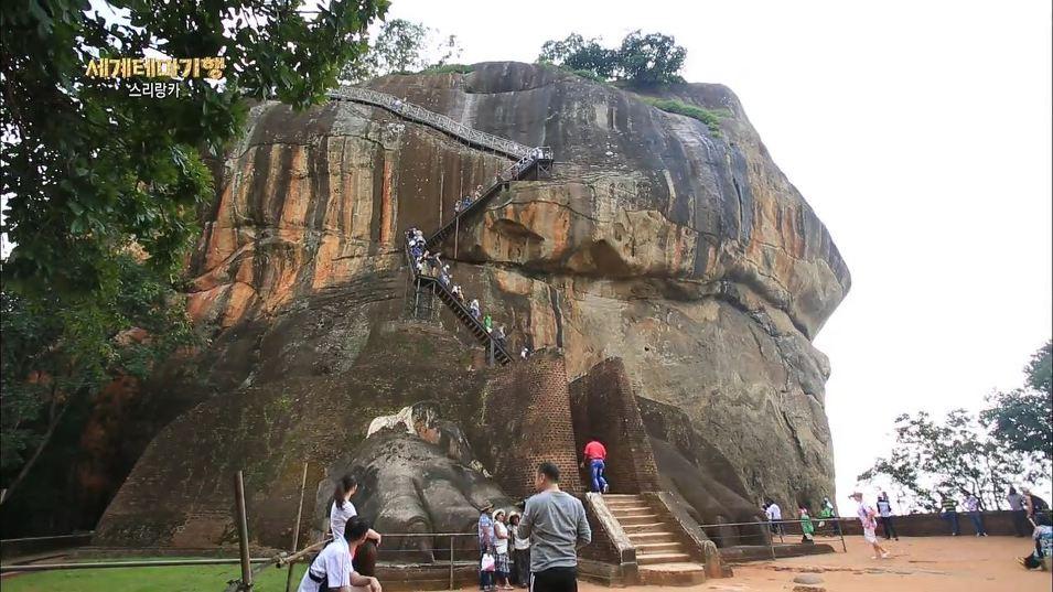 세계테마기행, 인도양의 보석같은 섬-스리랑카