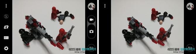 LG G3 카메라, G3 후기, 터치앤샷