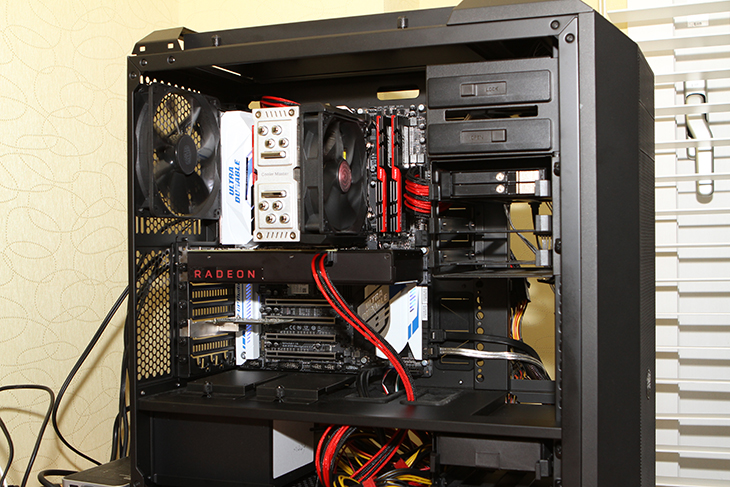 RX480, 오버클럭 ,배틀필드4, 오버와치, 성능, 테스트,IT,IT 제품리뷰,AMD의 새로운 그래픽카드의 성능에 대해서 좀 알보죠. 몇가지 테스트를 해 봤는데요. RX480 오버클럭 그리고 배틀필드4 오버와치 성능 테스트를 해 봤습니다 와트맨(Wattman)이 포함이 되면서 그래픽카드의 오버클럭이 쉬워졌습니다. 물론 아무래도 비레퍼에서 좀 더 큰 성능차이가 생길듯 하긴 합니다. 해외에서 올라온 자료들도 보면. RX480 오버클럭이 고성능이 유지되는 부분이 수냉쿨러를 장착했을 때 성능이 공개가 되어있으니까요.