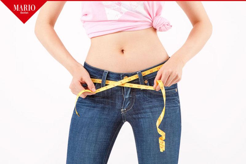 뱃살 다이어트 허리