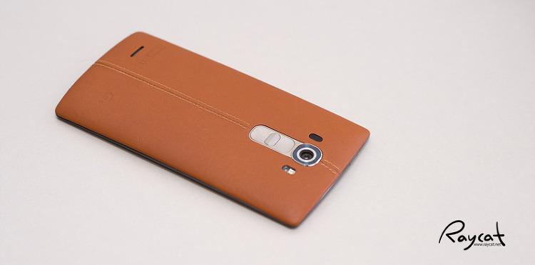 LG G4 브라운