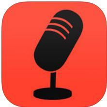 오늘만 무료앱 아이폰 녹음앱 (IOS 무료앱 IOS FREE APP)