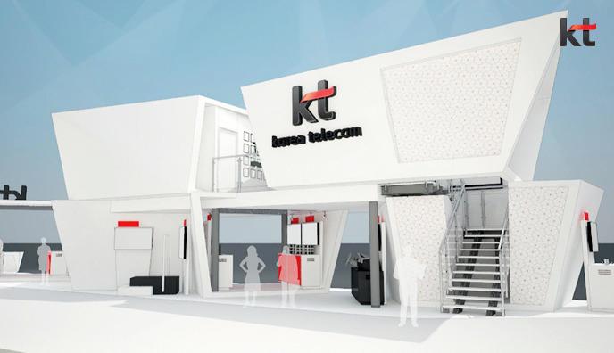 [MWC 2016] 세계가 주목한 핫한 기술! kt 5G와 VR까지 알아보기!