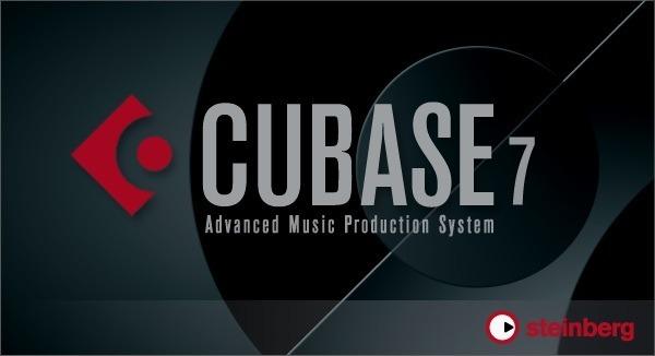 큐베이스, 큐베이스7, 한글메뉴, 한글번역, cubase