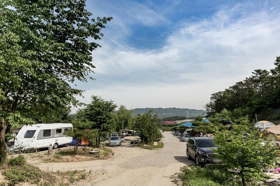 용인 제일 오토캠핑장