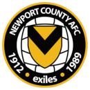 Newport County AFC emblem(crest)