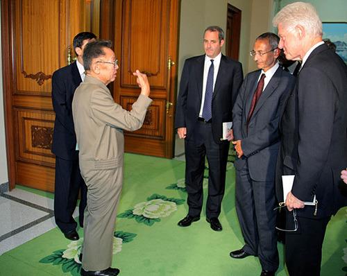 1994년 북핵위기 당시 북한 선제타격을 없었던 일로 한 이유