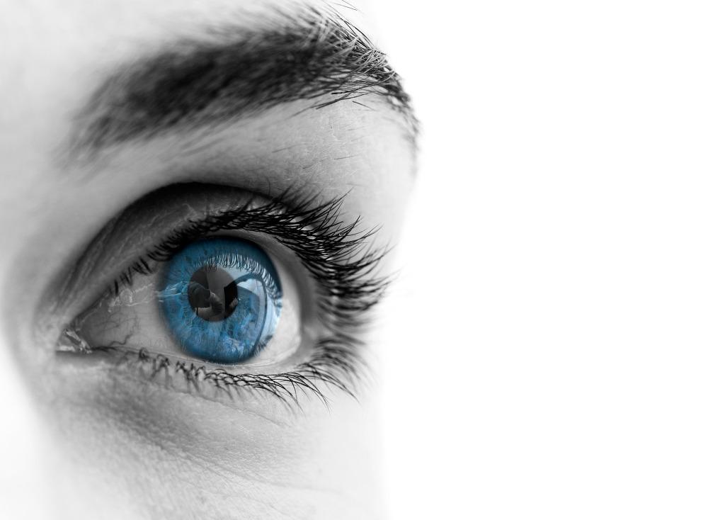 매력적인 눈, eye