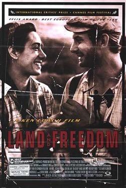 [영화읽기 : Land and Freedom]타인의 삶에 클릭하기, 켄 로치의 '랜드 앤 프리덤' (이희승)