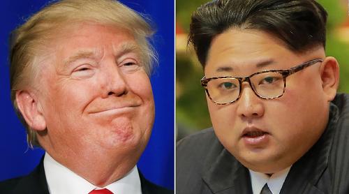 트럼프가 북한을 건드리지 않았던 이유