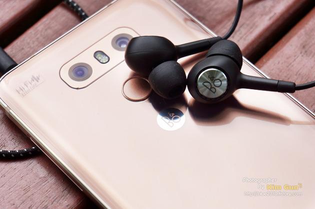 LG G6 플러스