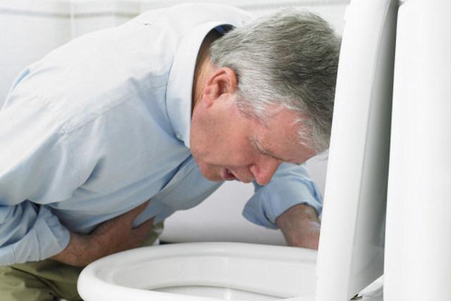 메스꺼움원인 심장마비전조증상