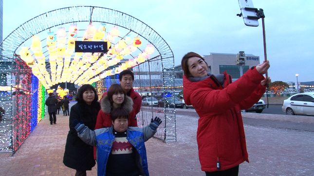 인간극장 날아라 기국아 김기국 가족