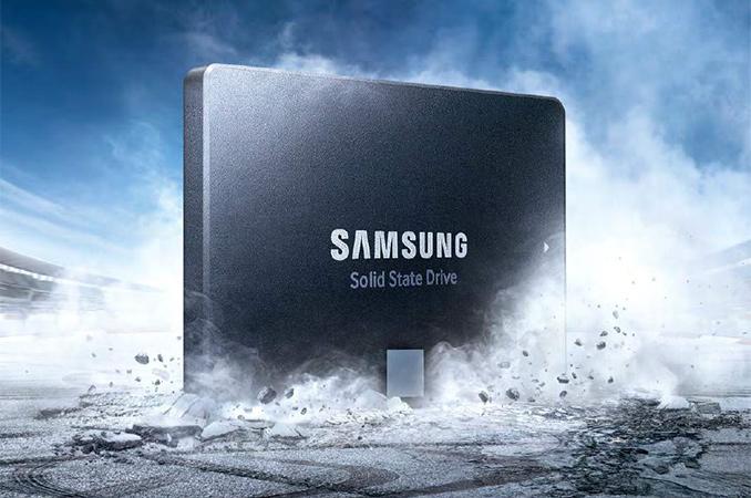 삼성 850 EVO 4TB 모델 출시 : 가격은 1499달러