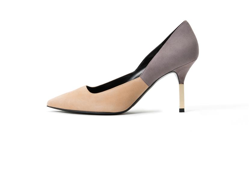 [FASHION] 구두로 완성하는 여자의 패션