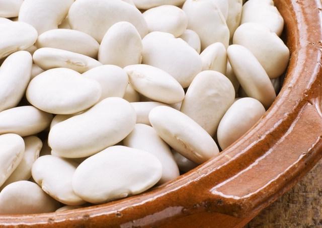 흰강낭콩효능 콜레스테롤낮추는음식