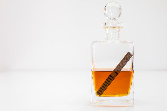 위스키 엘레멘츠, Whiskey Elements, 고급 위스키, 보급형 위스키, 고급 위스키 차이,