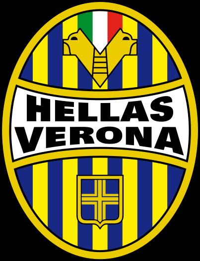 Verona FC emblem(crest)