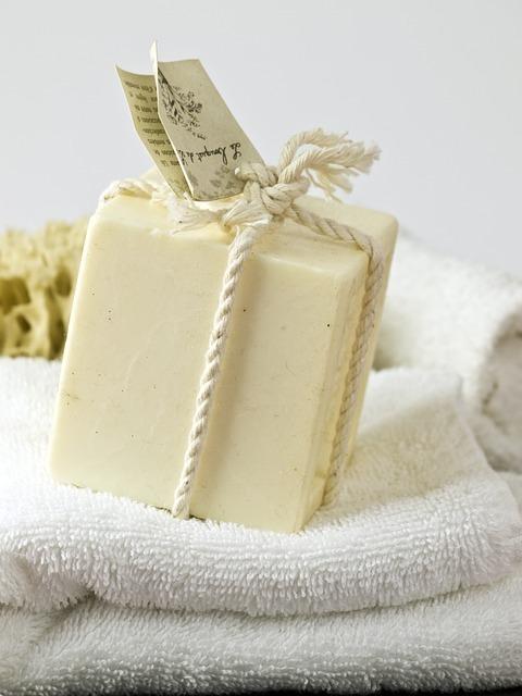 Natural Soap 천연비누