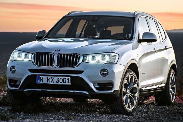 BMW X3 총정리(성능,가격,제원,출시)