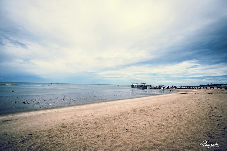 프란부리 해변