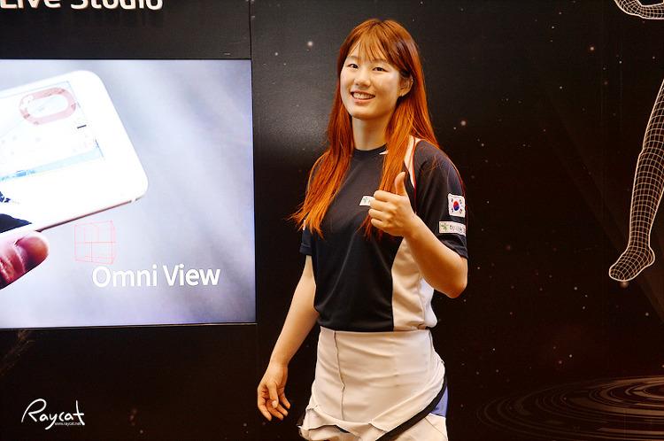 평창동계올림픽 루지 국가대표 선수